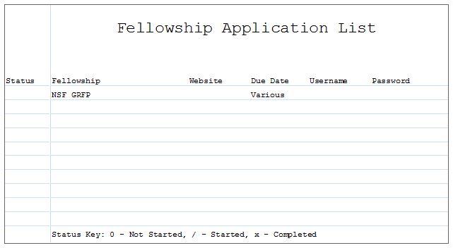 ndseg fellowship essay