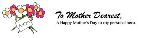 motherdearest