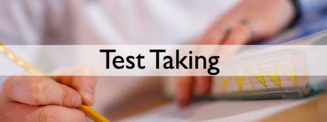testtaking